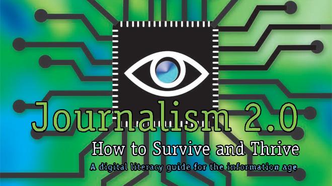 Journalism 2.0 report