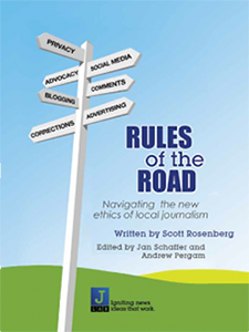 Cover - Rules of the Road