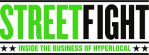 Streetfight Logo