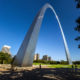 St. Louis Gateway Arch (Creative Commons)