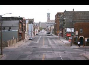 Urban Milwaukee Before Photo