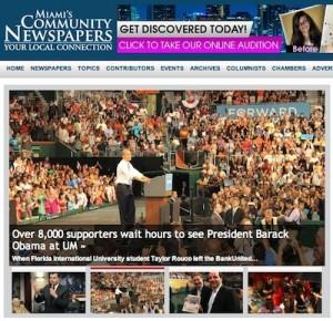 Miami Herald | Miami Community News Network