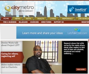 Charlotte News Alliance - QCityMetro.com - covering the Queen City's African-American community