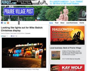 Prairie Village Post | PVPost.com