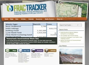 Pipeline News Partners |  Frac Tracker