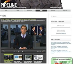 Pipeline News Partners |  In the Pipeline