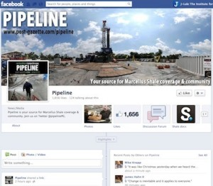 Pipeline News Partners |  Pittsburgh Pipeline Facebook page