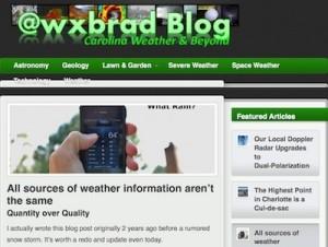 Charlotte News Alliance - wxBradBlog
