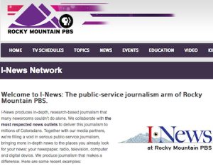 News Chops Denver - Rocky Mountain PBS