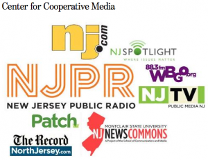 Center for Cooperative Media - New Jersey