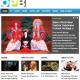 Oregon Public Broadcasting homepage