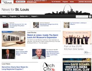 St. Louis Public Radio (SLPR)