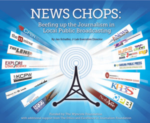 News Chops cover
