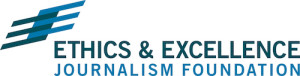 Ethics and Excellence in Journalism Foundation logo