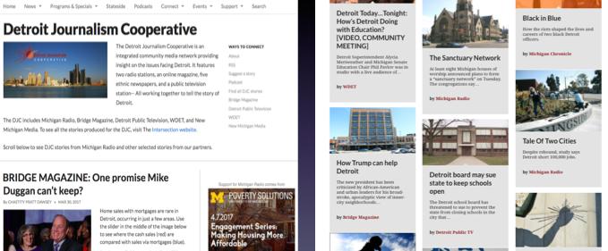 Detroit Journalism Cooperative