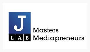 Masters Mediapreneurs project - J-Lab